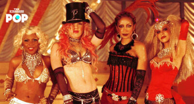 Christina Aguilera ชวนแฟนๆ แชร์เพลง Lady Marmalade ในโอกาสครบรอบ 20 ปี