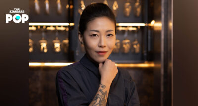 เชฟ DeAille Tam จากเซี่ยงไฮ้ คว้ารางวัลเชฟหญิงที่ดีที่สุดในเอเชียจากเวที Asia's 50 Best Restaurants ประจำปี 2021