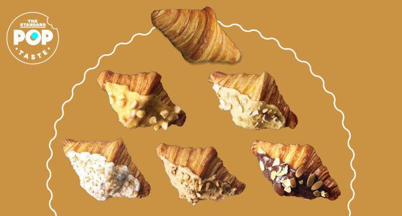 ยุคครัวซองต์ครองเมือง DIY Croissant จากครัวการบินไทย ที่ให้คุณจับคู่ซอสและท็อปปิ้งได้เอง