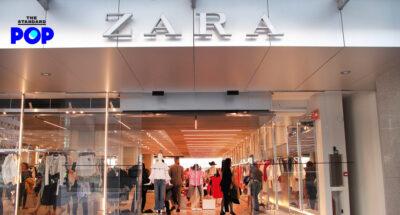 กำไรของ Inditex บริษัทแม่ของ Zara หายไป 70% เนื่องจากสถานการณ์โควิด-19
