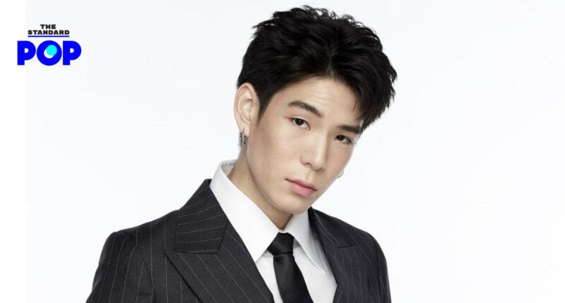 จับตา! เจเจ กฤษณภูมิ กับบทนำ Forbidden ออริจินัลซีรีส์ภาษาไทยเรื่องแรกจาก HBO Asia กำกับโดย นุชชี่ อนุชา และ จอช คิม