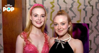 Dakota และ Elle Fanning ร่วมกันเปิดโปรดักชันเฮาส์ผลิตภาพยนตร์และทีวีซีรีส์ในชื่อ Lewellen Pictures