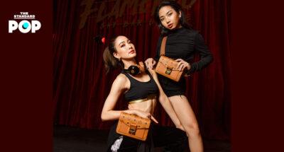 MCM จับ แต้ว ณฐพร และ Milli มาเจอกันครั้งแรกในโปรเจกต์ 'Taew x Milli On Stage! Let's Enjoy Our Show'