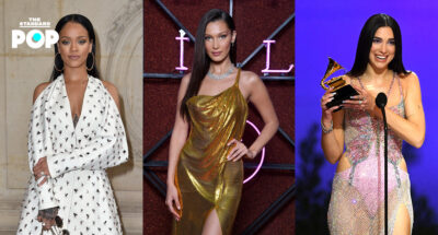 Rihanna, Bella Hadid และ Dua Lipa ออกมาร่วมเคียงข้างชาวเอเชียน-อเมริกัน หลังมีเหตุกราดยิงที่แอตแลนตา