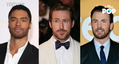 Regé-Jean Page จะร่วมแสดงใน The Gray Man ภาพยนตร์ทุนสร้างกว่า 6 พันล้านบาทของ Netflix ร่วมกับ Ryan Gosling และ Chris Evans