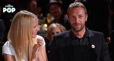 Gwyneth Paltrow เผยความรู้สึกเกี่ยวกับการหย่าจากอดีตสามี Chris Martin
