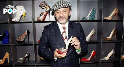 แบรนด์รองเท้าพื้นแดงชื่อดัง Christian Louboutin ขายหุ้น 24% ให้กับบริษัทผู้ถือหุ้น Ferrari