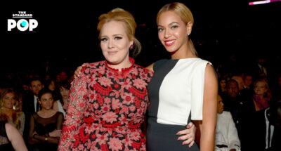 Beyoncé สรรเสริญเหล่าหญิงสาวแห่งวงการบันเทิงและวงการกีฬาในเดือนแห่งประวัติศาสตร์สตรี