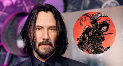 Keanu Reeves เตรียมแสดงและพากย์เสียงทั้งในภาพยนตร์และซีรีส์แอนิเมชันเรื่อง BRZRKR ทาง Netflix ซึ่งดัดแปลงจากหนังสือการ์ตูนที่เขาร่วมเขียนเอง