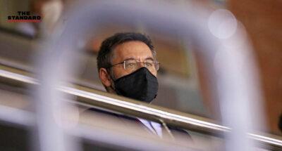 อดีตประธานสโมสรบาร์เซโลนาและเจ้าหน้าที่ระดับสูงถูกจับกุมตัวในคดี 'บาร์ซาเกต'