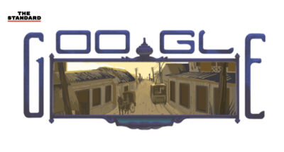 Google ถนนเจริญกรุง