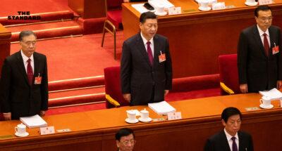 จีนประกาศยกเครื่องระบบเลือกตั้งฮ่องกงระหว่างประชุม NPC ย้ำจุดยืนผู้รักชาติคุมอำนาจบริหาร