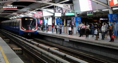 สภาองค์กรผู้บริโภคชี้ ค่าโดยสารรถไฟฟ้าไทยแพงที่สุดในโลก เสนอราคาทั้งระบบไม่เกิน 10% ของค่าแรงขั้นต่ำ