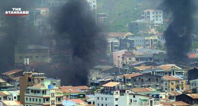 ผู้ประท้วงเสียชีวิตอย่างน้อย 50 รายในวันกองทัพเมียนมา ขณะที่ทหารขู่ยิงผู้ชุมนุมที่ศีรษะ