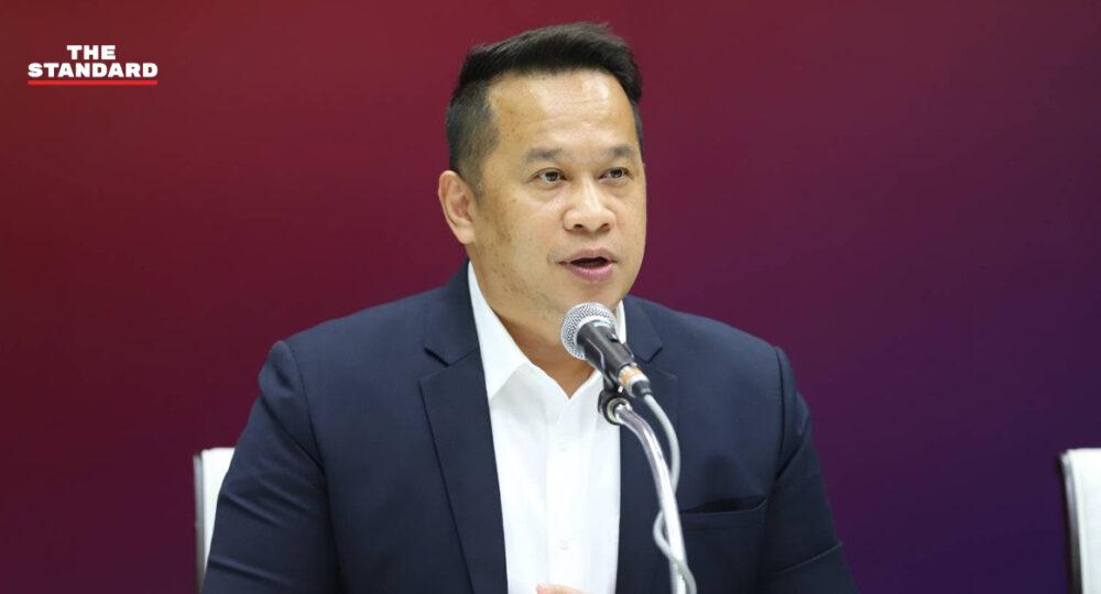 เพื่อไทย เดินหน้าโหวตวาระ 3 ยืนยันรัฐสภามีอำนาจหน้าที่จัดทำรัฐธรรมนูญ