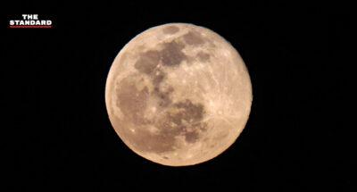 รัสเซียจับมือจีนเตรียมสร้างสถานีอวกาศบนดวงจันทร์ร่วมกัน