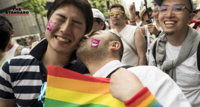 ศาลซัปโปโรชี้ การไม่อนุญาตให้คู่รักเพศเดียวกันสมรสกันได้ขัดต่อรัฐธรรมนูญ นับเป็นก้าวสำคัญของชุมชน LGBTQ ในญี่ปุ่น
