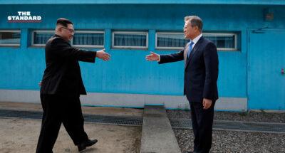 ประธานาธิบดีเกาหลีใต้ หวังให้โตเกียว โอลิมปิก เป็นสะพานเชื่อมความสัมพันธ์ระหว่างสองเกาหลี และเกาหลีใต้กับญี่ปุ่น
