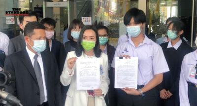 นักเรียนยื่นศาลปกครองไต่สวนฉุกเฉินเลื่อนสอบ TCAS เหตุสอบติดต่อกันหลายวิชา