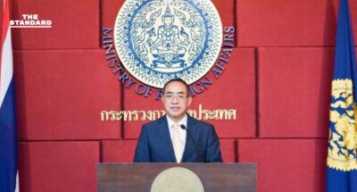 กต. แจง เหตุเตรียมอพยพคนไทยกลับจากเมียนมา เป็นเพราะสถานการณ์โควิด-19 ไม่ใช่เพราะสถานการณ์การเมือง