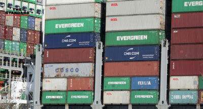 ข้อมูลชี้ อุตสาหกรรมขนส่งสินค้าโลกปั่นป่วน ทำสินค้าขาดแคลน-ราคาพุ่ง ตั้งแต่ก่อนเกิดเหตุเรือยักษ์ขวางคลองสุเอซ