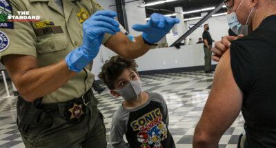 สหรัฐฯ ฉีดวัคซีนต้านโควิด-19 ไปแล้วกว่า 85 ล้านโดส ขณะที่กว่า 2 ใน 5 ของพลเมืองอิสราเอลฉีดครบแล้วทั้งสองโดส