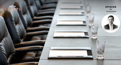 การจัดประชุมผู้ถือหุ้นผ่านสื่ออิเล็กทรอนิกส์ ทำได้แค่ไหน
