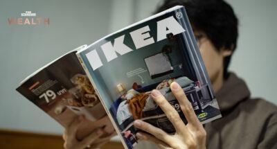 'แคตตาล็อก' ของ IKEA กลับมาอีกครั้งในรูปแบบของ 'พอดแคสต์'