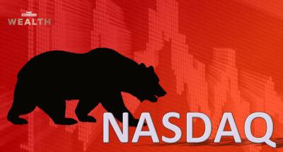 ดัชนี NASDAQ