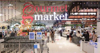 """""""ต้องทำให้ลูกค้าอยากฝ่ารถติดมาที่นี่"""" เปิดเหตุผลทุ่ม 100 ล้านบาท รีโนเวตครั้งใหญ่ในรอบ 17 ปีของ Gourmet Market สยามพารากอน"""