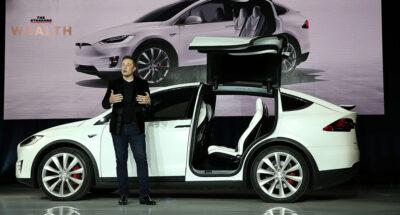 อีลอน มัสก์ คอนเฟิร์มเอง สามาถซื้อรถ Tesla ด้วยบิตคอยน์ในสหรัฐอเมริกาได้แล้ว ส่วนประเทศอื่นๆ รอปลายปี