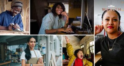 Google เปิดตัวโครงการ Impact Challenge for Women and Girls สนับสนุนสตรีและเด็กผู้หญิงทั่วโลก