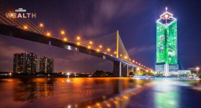 IDC ยกให้ 'กสิกรไทย' เป็นธนาคารที่ดีที่สุดในประเทศไทยประจำปี 2021