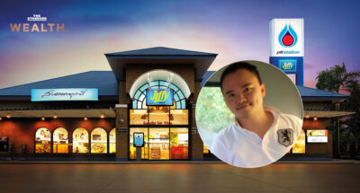 ทำความรู้จัก 'เซียนฮง-สถาพร งามเรืองพงศ์' ผู้อาจหาญทุ่มเงินกว่า 7 พันล้าน เข้าซื้อหุ้น OR จนขึ้นเป็นผู้ถือหุ้นใหญ่อันดับ 2 แซงหน้ากองทุนระดับโลก