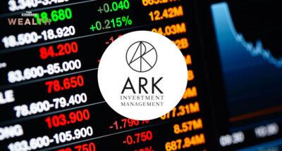 หุ้นเทคฯ ร่วงฉุดมูลค่ากอง ARK วูบกว่า 20% จากจุดสูงสุดเดือน ก.พ. ตลาดยังกังวลบอนด์ยีลด์ระยะยาวพุ่งแรง