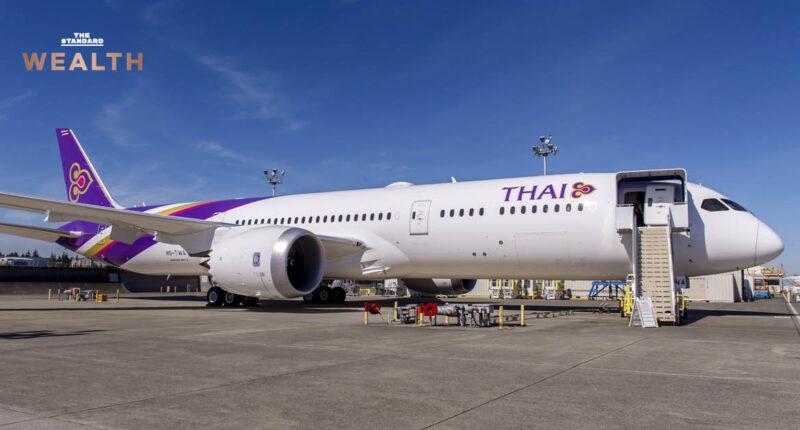 'การบินไทย' เปิดแผนฟื้นฟู เตรียมลดพนักงานลง 50% พร้อมตั้งเป้าอีก 5 ปีกลับมามีรายได้ 1.4 แสนล้าน นัดถกเจ้าหนี้ 12 พ.ค. นี้