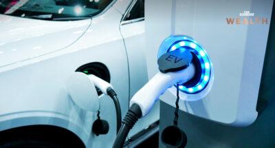 อุตสาหกรรมรถไฟฟ้ากับ EV Tax Credit