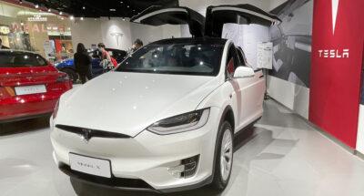 'อินเดีย' ยื่นข้อเสนอที่ดีกว่าจีน หวังมัดใจ 'Tesla' ย้ายฐานผลิตรถยนต์ไฟฟ้ามาตั้งในประเทศ