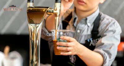 ไม่ต้องไปที่สาขาแบบ Reserve อย่างเดียว Starbucks เตรียมทดสอบวางขาย Cold Pressed Espresso ในร้านทั่วไปบางแห่งสิ้นปีนี้