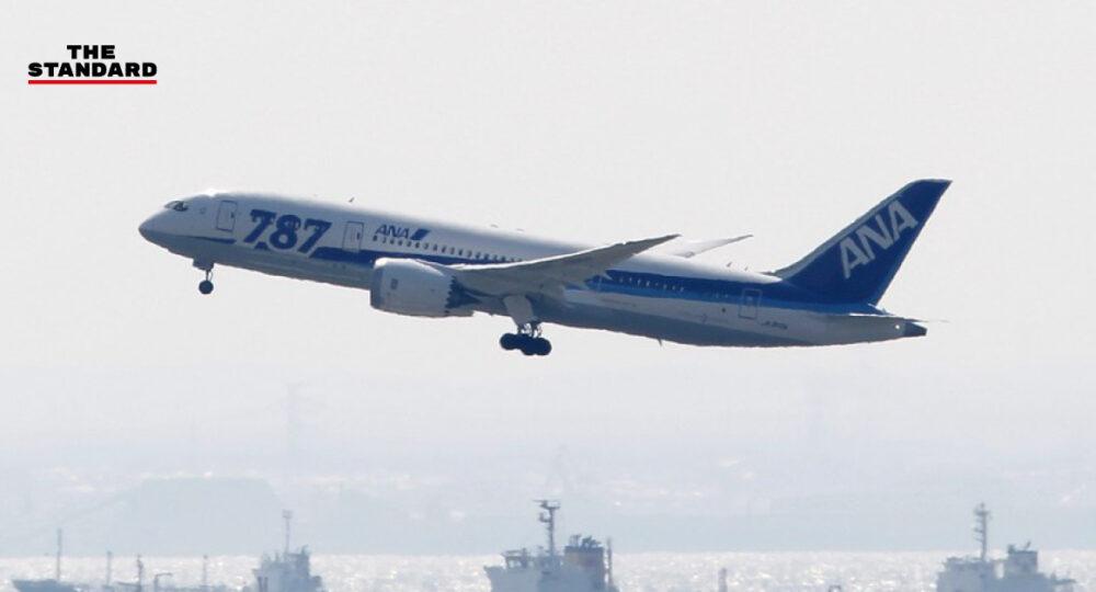 สายการบิน ANA ของญี่ปุ่น ทดลอง 'พาสปอร์ตดิจิทัลโควิด-19' หนุนเดินทางปลอดภัยยิ่งขึ้น