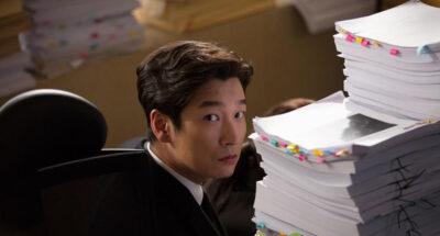 โจซึงอู นักแสดงที่เป็นต้นแบบ กับ 21 ปีในวงการ และผลงานล่าสุด Sisyphus