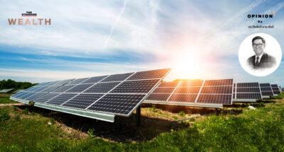 พลังงานสะอาด: ก้าวต่อไปของไบเดน และนัยต่อการลงทุน