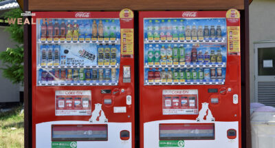 Coca-Cola ญี่ปุ่น เตรียมเปิดให้บริการแบบ Subscription รับเครื่องดื่มได้ทุกวันที่ตู้จำหน่ายอัตโนมัติ ในราคาเดือนละ 770 บาท