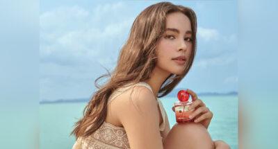 ญาญ่า-อุรัสยา เสปอร์บันด์ ขึ้นแท่นแบรนด์แอมบาสเดอร์น้ำหอม Jo Malone London คนแรกของประเทศไทย