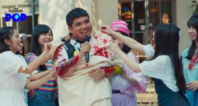 ห้าวเป้งจ๋า อย่าแกงน้อง หลักสูตร 'มืออาชีพ' จากเหล่าตัวเป้งของวงการบันเทิงไทยสู่ไอดอลสาว CGM48