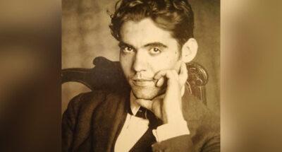 'ลอร์กา' กวีและนักเขียนเมื่อ 85 ปีที่แล้ว เขาถูกฆ่าจากสงครามกลางเมืองสเปนและการต่อสู้เพื่ออุดมการณ์