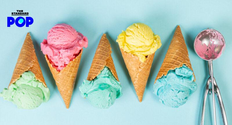 เจลาโต vs. ไอศกรีม แตกต่างกันอย่างไร อย่างไหนได้ใจกว่ากัน