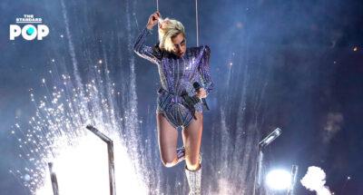 รวบรวมภาพการแสดงระดับไอคอนิกของ Lady Gaga ที่ต้องจารึกในประวัติศาสตร์ดนตรี