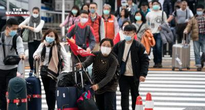 ญี่ปุ่นวอนจีนเลิกตรวจโควิด-19 พลเมืองทางทวารหนัก ชี้ส่งผลกระทบต่อสภาพจิตใจ