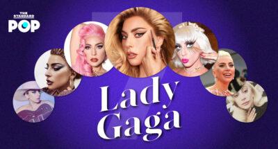 ความงามตลอด 7 ปีที่ผ่านมาของ Lady Gaga